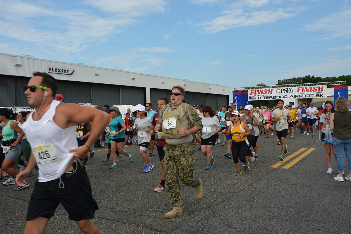 Teterboro Airport 5k CANCELLED
